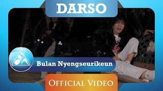 Video DARSO - Bulan Nyengseurikeun (Official Video Music) MP3, 3GP, MP4, WEBM, AVI, FLV Desember 2017