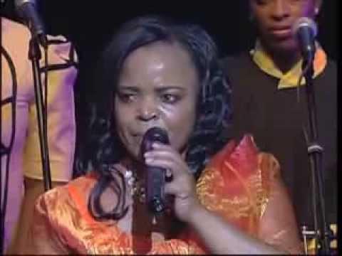 Rebecca Malope Let Me Come To You (Vuyo Mokoena Last Song)
