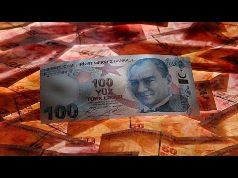 Εμπορικά αντίποινα Ερντογάν στις ΗΠΑ – Κατακόρυφη αύξηση δασμών…