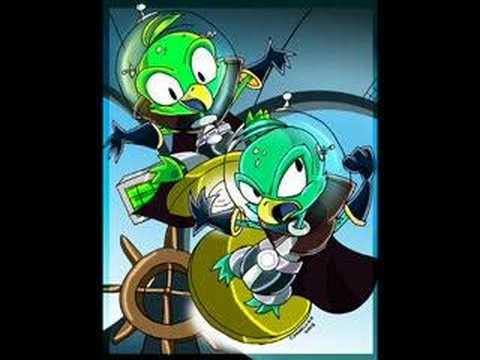 Crash Twinsanity Music - Vs Evil Twins