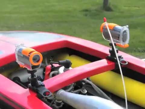 XTC 100 Videos | Water Sports