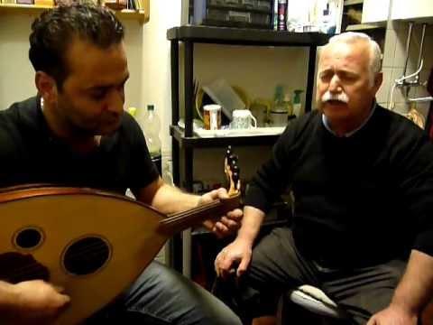 türk sanat müziği sevmekten kim usanır - ilhan durmus 2012