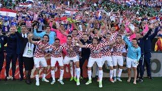 Reprezentacija Hrvatske, uglavnom sastavljena od igrača MAXtv Prve lige i s mnoštvom debitanata, pobijedila je jaki Meksiko 2:1...