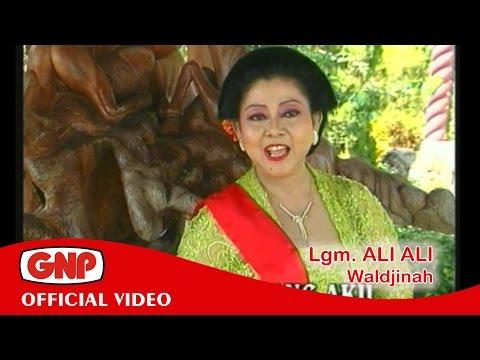 Lgm Ali Ali - Waldjinah