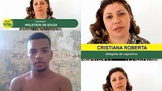 Delegada faz revelação sobre prisão de professor em Cajazeiras acusado de pedofilia