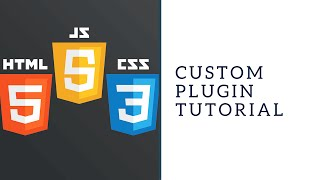 Custom Plugin Tutorial