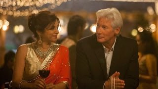 Nonton The Second Best Exotic Marigold Hotel  Starring Judi Dench  Movie Review Film Subtitle Indonesia Streaming Movie Download