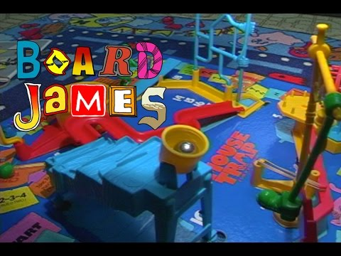 Mouse Trap - Board James (Episode 1)