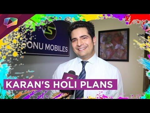 Karan Mehra Calls Nisha Rawal The Most Colorful Pe