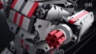 米兔積木機器人 官方宣傳影片