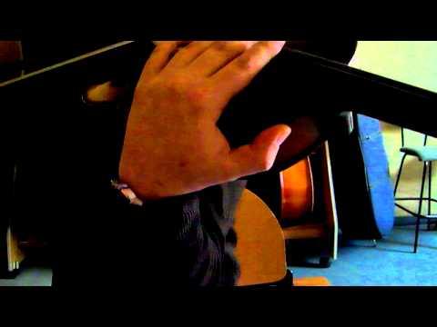 violin-viola 2 / Far-off / Santiago Díez Fischer
