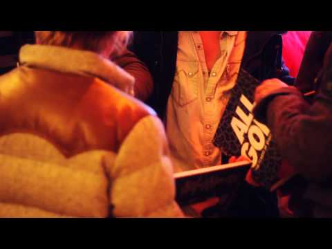 ALL GONE 2011  Patta Amsterdam Release Party | Event Recap Video by 60/62