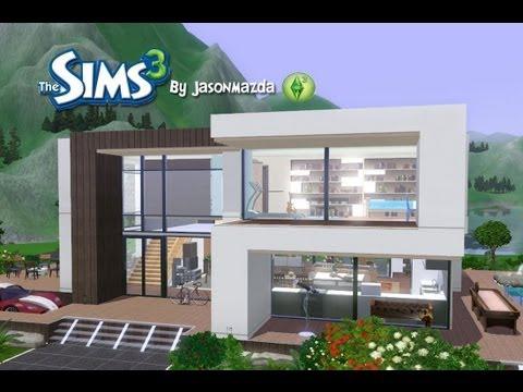 Comment construire une maison dans les sims 3 ps3 la for Construire une maison les sims 3