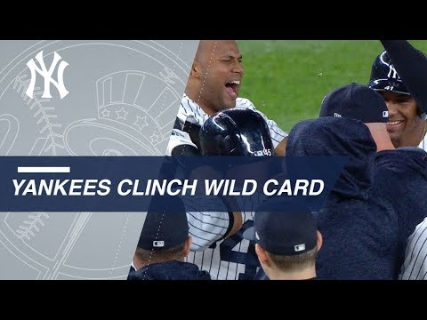 How They Got There: New York Yankees