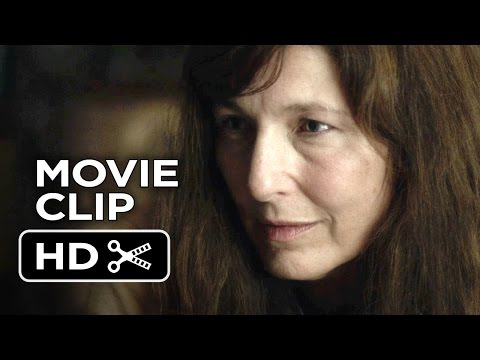 War Story Movie CLIP - This Is What We Do (2014) - Catherine Keener Movie HD