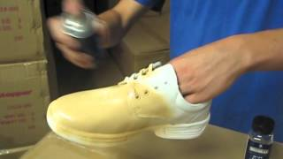 Download Lagu How to Properly Apply Shoe Spray Mp3