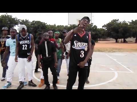 Oxygin-pave way ft Pilato 2015 official video