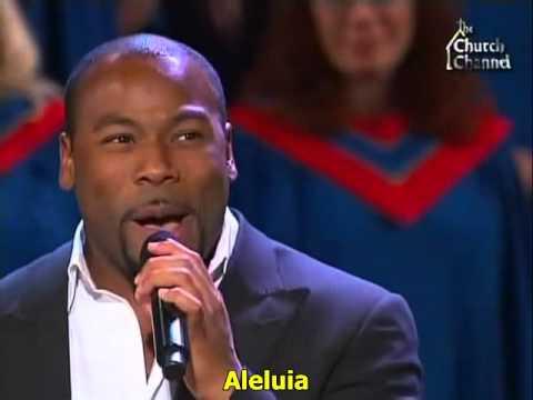 Hallelujah - Anthony Evans - Legendado em Portugues