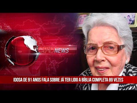 Boletim Semanal de Notícias - CPAD News 163
