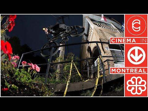 Cinema in MTL