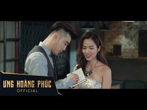 ƯNG HOÀNG PHÚC | NGƯỜI TA NÓI 2017 | OFFICIAL MV - Thời lượng: 5:13.