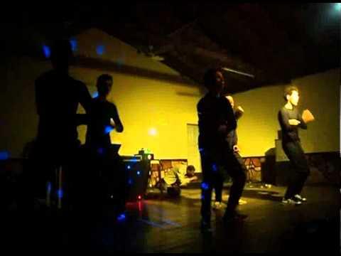 DJ Silver e os Jacksons em Ituaçu - BA 01