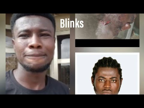 So Sad-Paxword finally Narrated The Story About Kumawood actor...Abass/Blinks Death