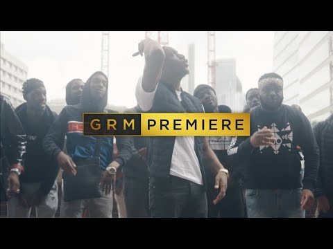 JB Scofield – Stretch It (Remix) ft. Blanco & Berna [Music Video] | GRM Daily