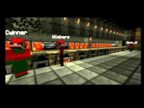 0 Minecraft et Noël