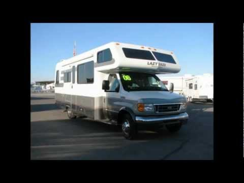 2006 Lazy Daze | Motorhome Sales | Arizona RV Specialists customer reviews