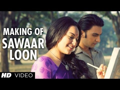 sonakshi - Lootera is a soft romantic story set in the stunning old world charm of Kolkata and Dalhousie, and brings together for the first time, two of today's finest ...