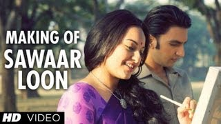 Song Making - Sawaar Loon - Lootera