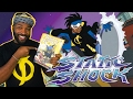 Why I love STATIC SHOCK | Stewdippin