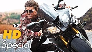 Nonton MISSION: IMPOSSIBLE 5 - ROGUE NATION Trailer, Filmclips & Featurettes German Deutsch (2015) Film Subtitle Indonesia Streaming Movie Download