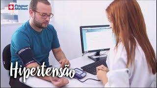 Momento Clinic Farma - Hipertensão