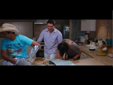 Abhay start his new restaurant | Break Ke Baad | Movie Scene | Deepika Padukone, Imran Khan