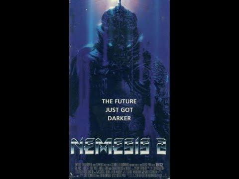 Opening to Nemesis 2: Nebula (1995) - 1995 VHS