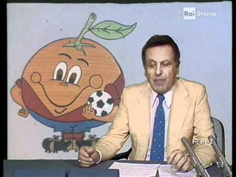 espana '82: paolo valenti presenta argentina-belgio!