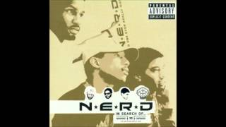 N.E.R.D. - Things Are Getting Better (WW Rock Version)