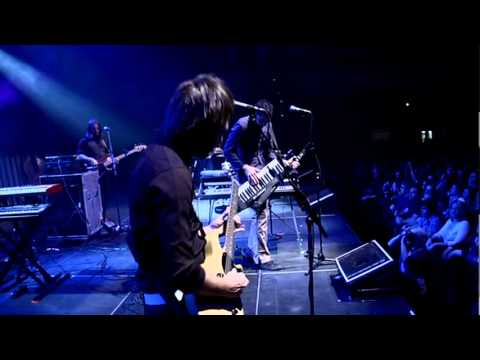 Mutemath - Backfire [Live]