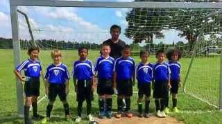 Athens (TX) United States  City new picture : Henderson County Soccer Association Closing Ceremony Video Athens,TX.