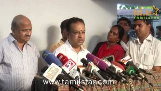 Celebrities paid homage to K Balachander Clip 10