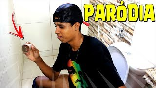 image of Thiago Brava ft. Jorge - Dona Maria | PARÓDIA