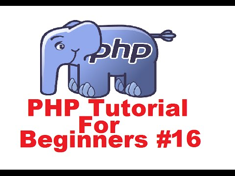 Video PHP Tutorial for Beginners 16 # Switch Statement download in MP3, 3GP, MP4, WEBM, AVI, FLV January 2017