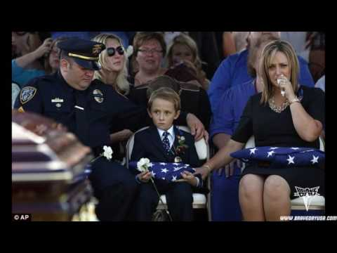 Dave Bray- Last Call (Tribute To Fallen Officers)