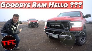 Goodbye Ram! You'll Never Guess What We Traded It For... by The Fast Lane Truck