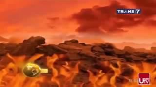 Video [Full] Keadaan Neraka dan Penghuninya Khazanah Islam Trans 7 Terbaru MP3, 3GP, MP4, WEBM, AVI, FLV Agustus 2017