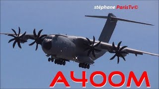 Video Incredible maneuver of the A400M in Paris air show MP3, 3GP, MP4, WEBM, AVI, FLV Maret 2019