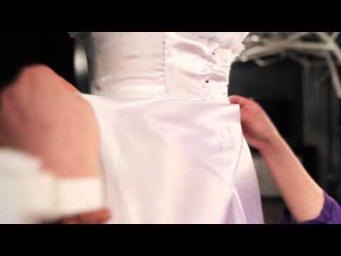 Wie erstellen wir ein Abendkleid/Abiballkleider?