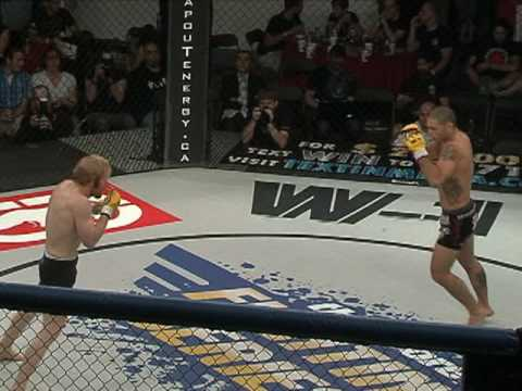 Warrior1 Judgement Day Fight Recaps and Highlights